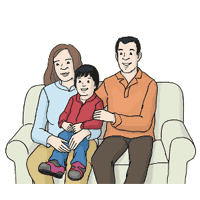Familiencouch